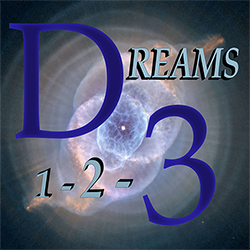 D3 dream interpretation by J.M. DeBord