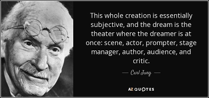 carl jung dream interpretation